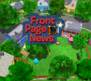 Front Page News