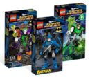 5000728 DC Universe Super Heroes Collection