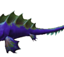 Fish-Wyvern