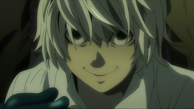 death note near smiling hate zone why face deathnote cute evaluation being nobody stop likes