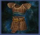 Nanman Armor