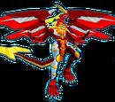 Celestial Dragonoid