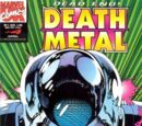 Death Metal Vol 1 4