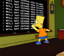 Homer the Heretic/Gags