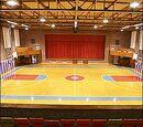 Dalton Academy/Gym
