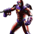 M-Series Tau MK IV