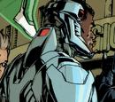 Cyborg (Earth 23)