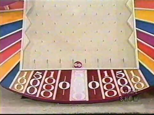 price is right plinko song