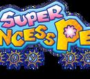 Super Princess Peach: Sunny Day's