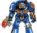 Terminator Armour