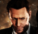 Waffen aus Max Payne 3