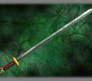 Gan Ning/Weapons