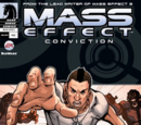 Mass Effect : Conviction