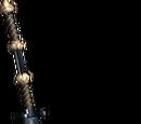 Edelweiss Ice Blade+ (MHFU)