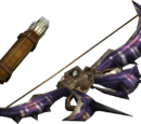 Great Purple Emperor II (MHFU)