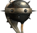 Spiked Hammer