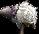 Conehead Hammer