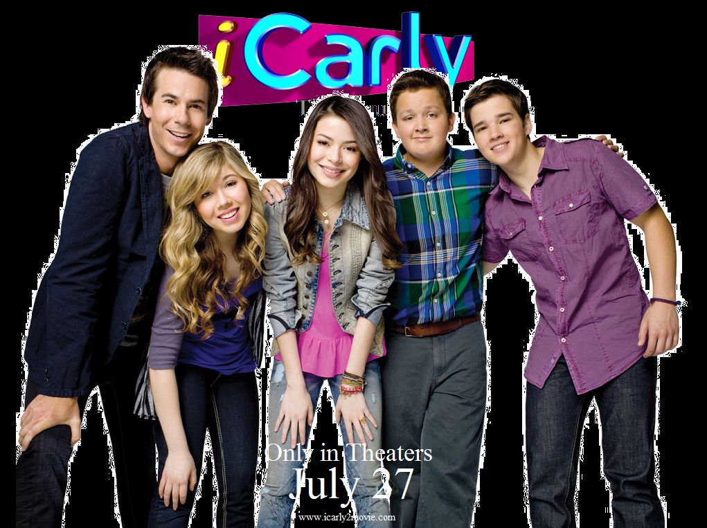 I Carly Cast: Ceauntay Gorden's Junkplace Wiki