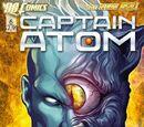 Captain Atom (Vol 2) 6