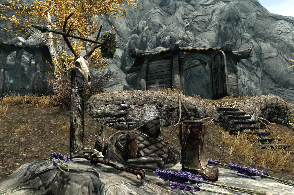 Volendrung (Skyrim) - The Elder Scrolls Wiki