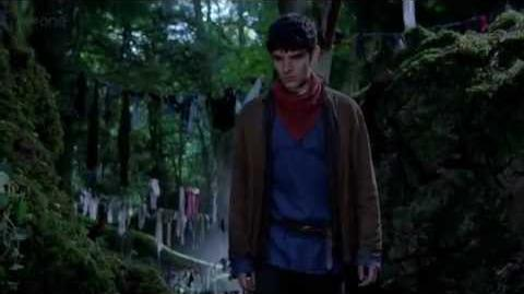 Merlin S04E10 A Herald Of The New Age