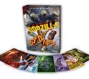 Godzilla: Stomp!