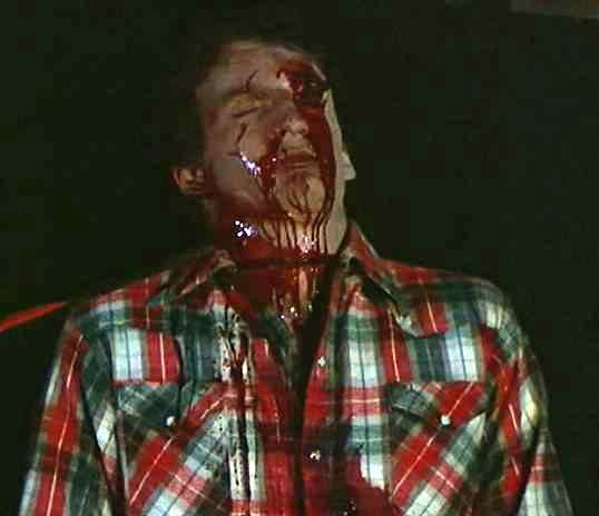 Bill Friday The 13th Wiki