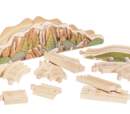 Hill and Mountain Set Expansion Pack