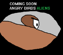 Angry Birds Aliens