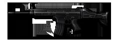 [Z]Weapon:Scar Basic