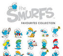 Smurfs: Favourites Collection