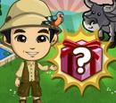 Wildlife Adventure Countdown