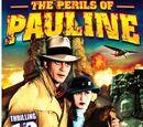 The Perils of Pauline (1933 serial)