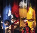 Deadpool Killogy