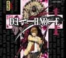 Death Note (tome 1)