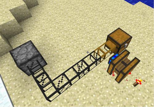 Minecraft snapshot 17w15a | Minecraft