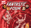 Fantastic Four Vol 1 606