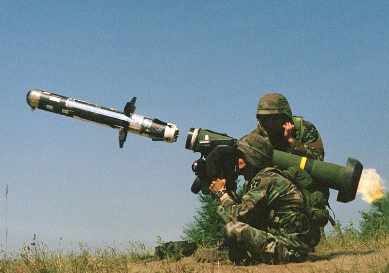 Польша готова продавать Украине оружие, - министр обороны - Цензор.НЕТ 9146