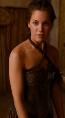 Doreah game of thrones actress
