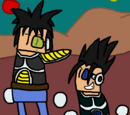 Characters created by Somarinoa