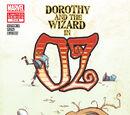 Dorothy & The Wizard in Oz Vol 1 7