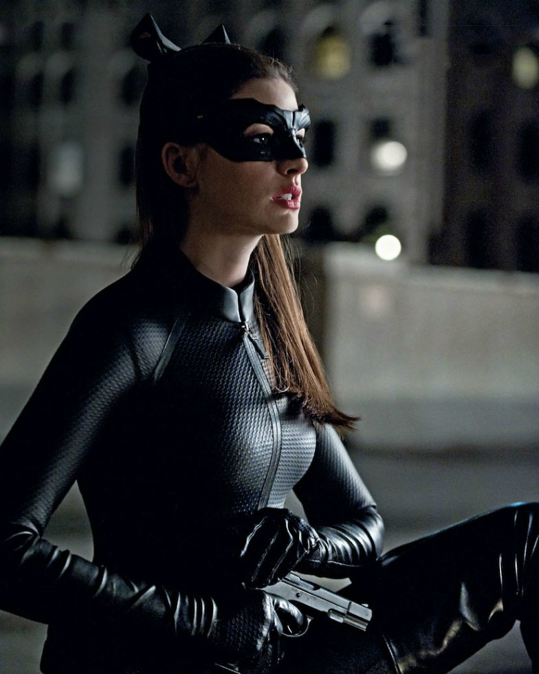MÁSCARAS RITUALES - Página 10 TDKR_Catwoman