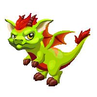 Dragon Story Wild Dragon
