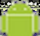 Alustojen logot