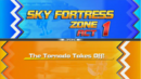 Title Card Act 1 Sky Fortress Zone HD.png