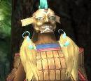 Baisui Tribesman