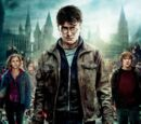 Harry Potter e i Doni della Morte: Parte 2