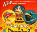 Gala Day at Disneyland