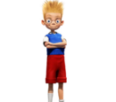 Meet the Robinsons characters