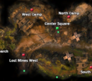 Lost Mines